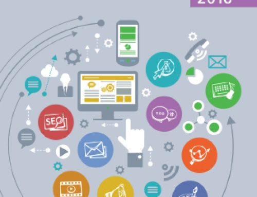 Digital Marketing Trends in Higher Education 2016  Copy