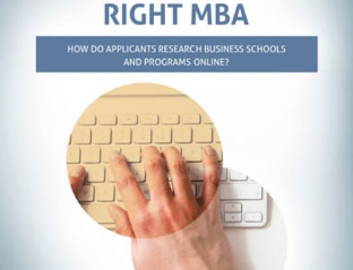 Finding the Right MBA  Copy