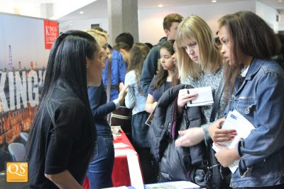 Events for Undergraduate Recruitment